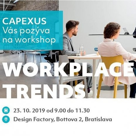 Workplace Trends workshop