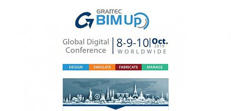 Global Digital BIMUp 2019