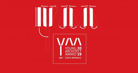 Výstava prác Young Architect Award 2019