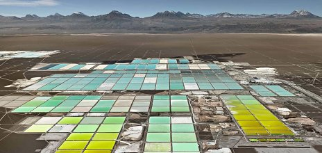 Edward Burtynsky - Anthropocene
