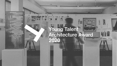 Young Talent Architecture Award 2020