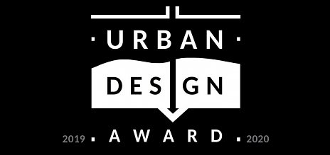Urban Design Award 2019/2020 - Call for student projects