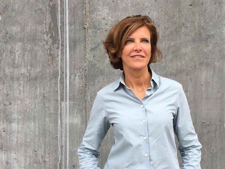 Urban Talks: Jeanne Gang (US)