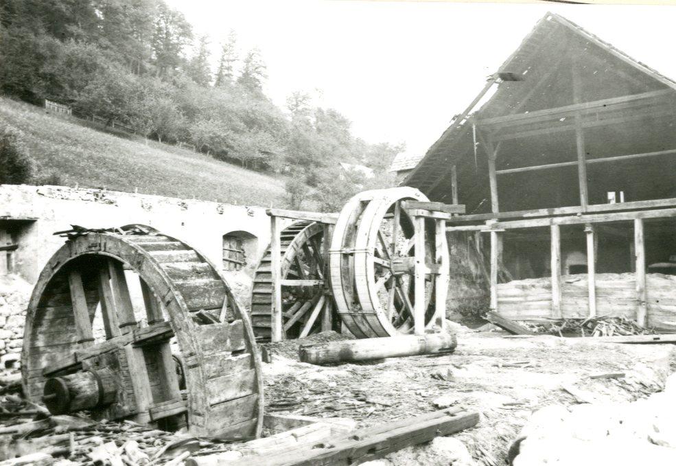 Medený hámor v Banskej Bystrici | Archinfo.sk