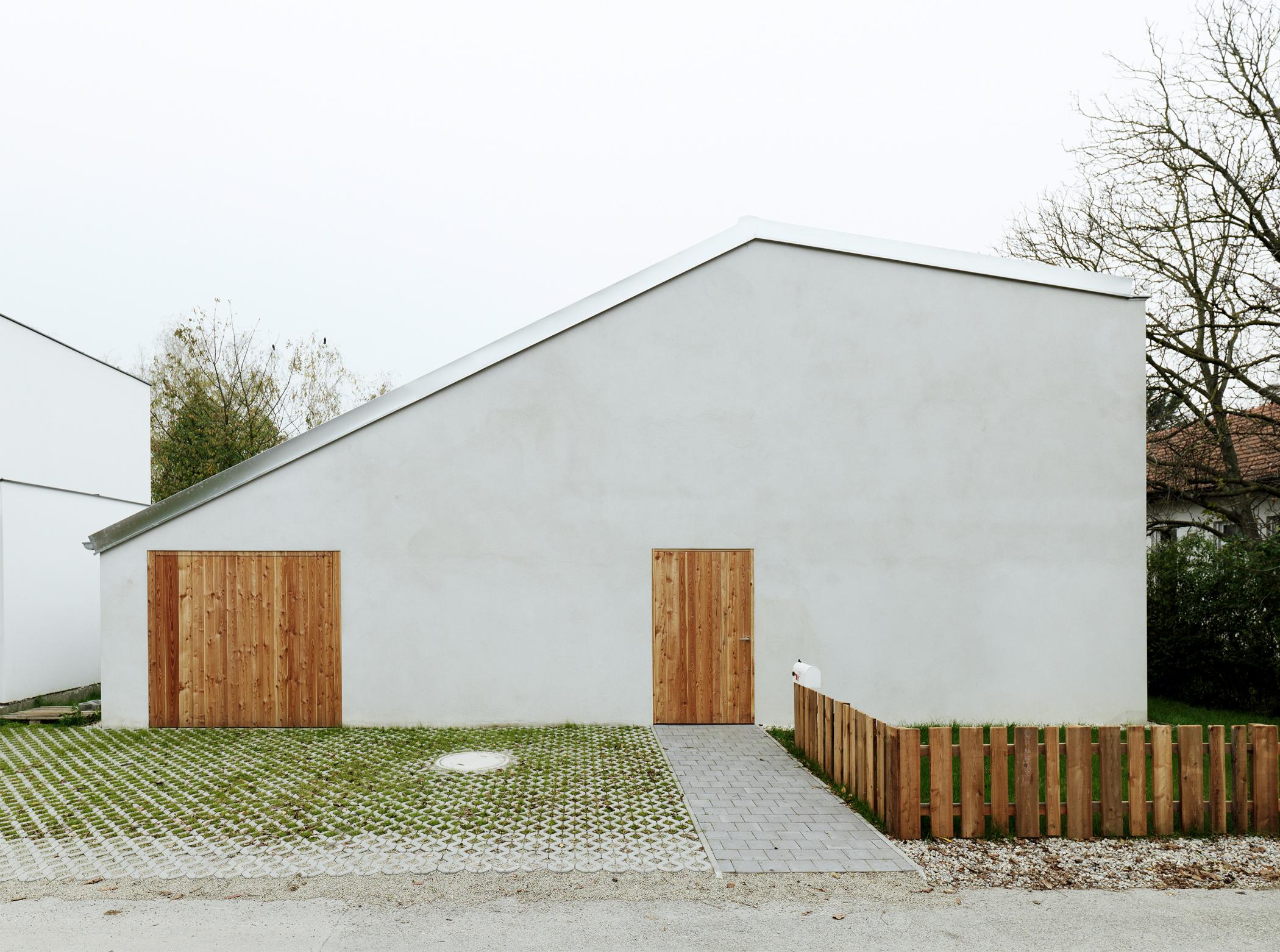 Malé domy datovania