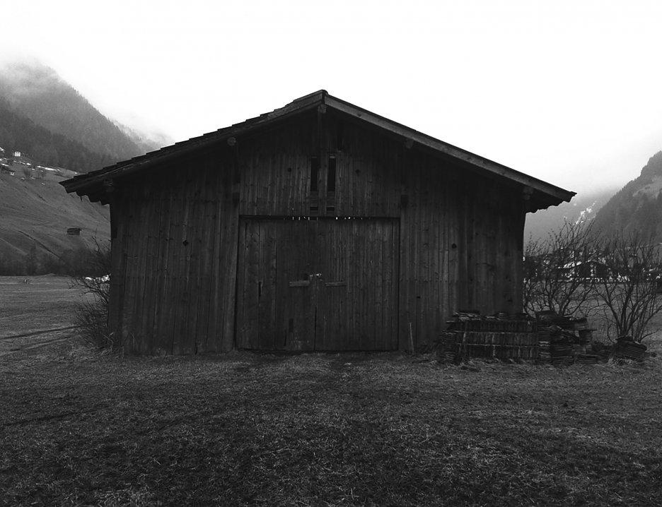 Stodola na pôvodnom mieste