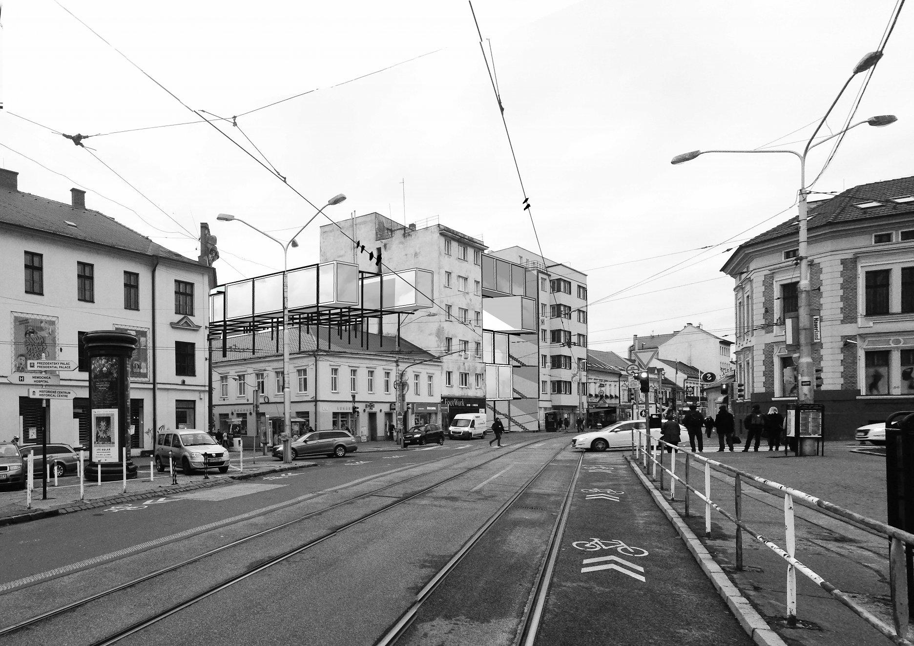 e2ca58503 Študentská súťaž o najlepší urbanistický projekt - výsledky ...