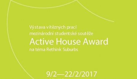 Výstava Active House Award