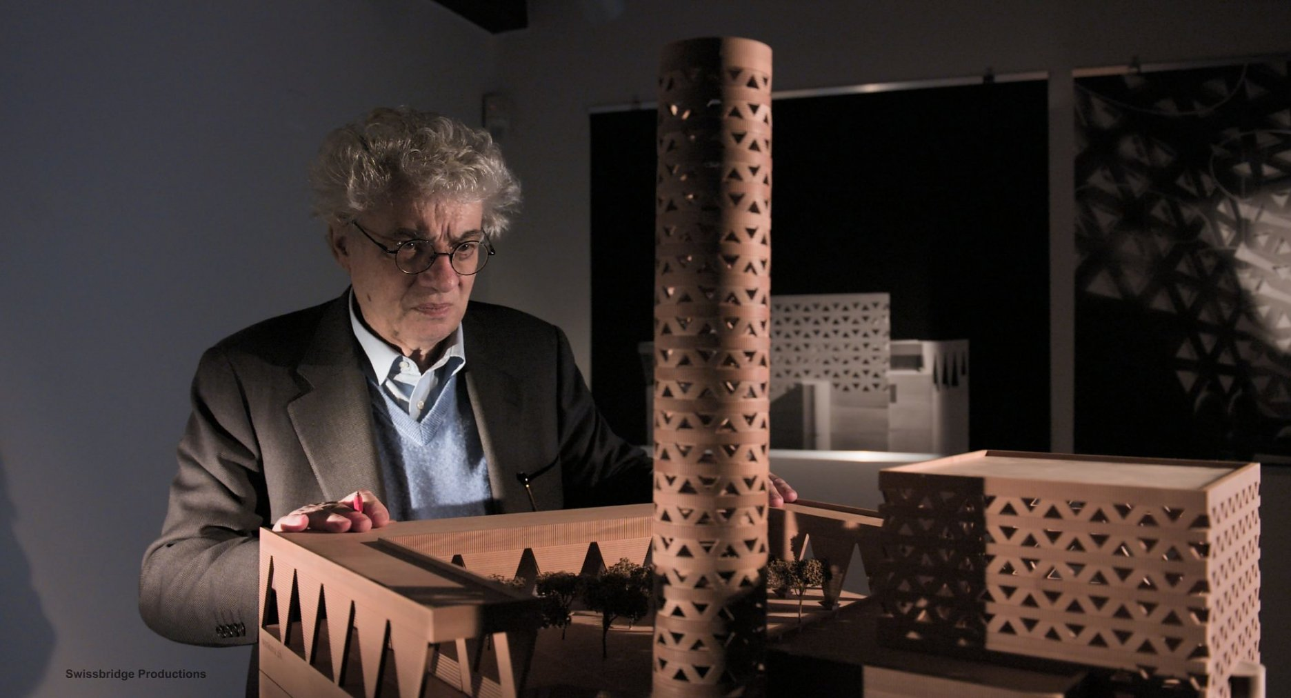 Mario Botta - The Space Beyond