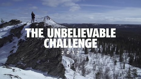 Unbelievable Challenge 2017