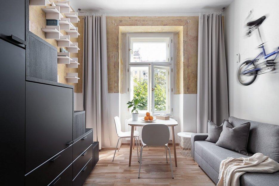 Na nový byt o rozloze 70 m2 vydělává Pražan v průměru 13,9 roku