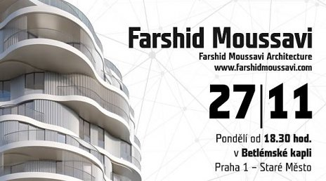 Farshid Moussavi (FMA)