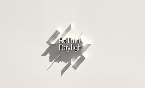 ReThink Daylight