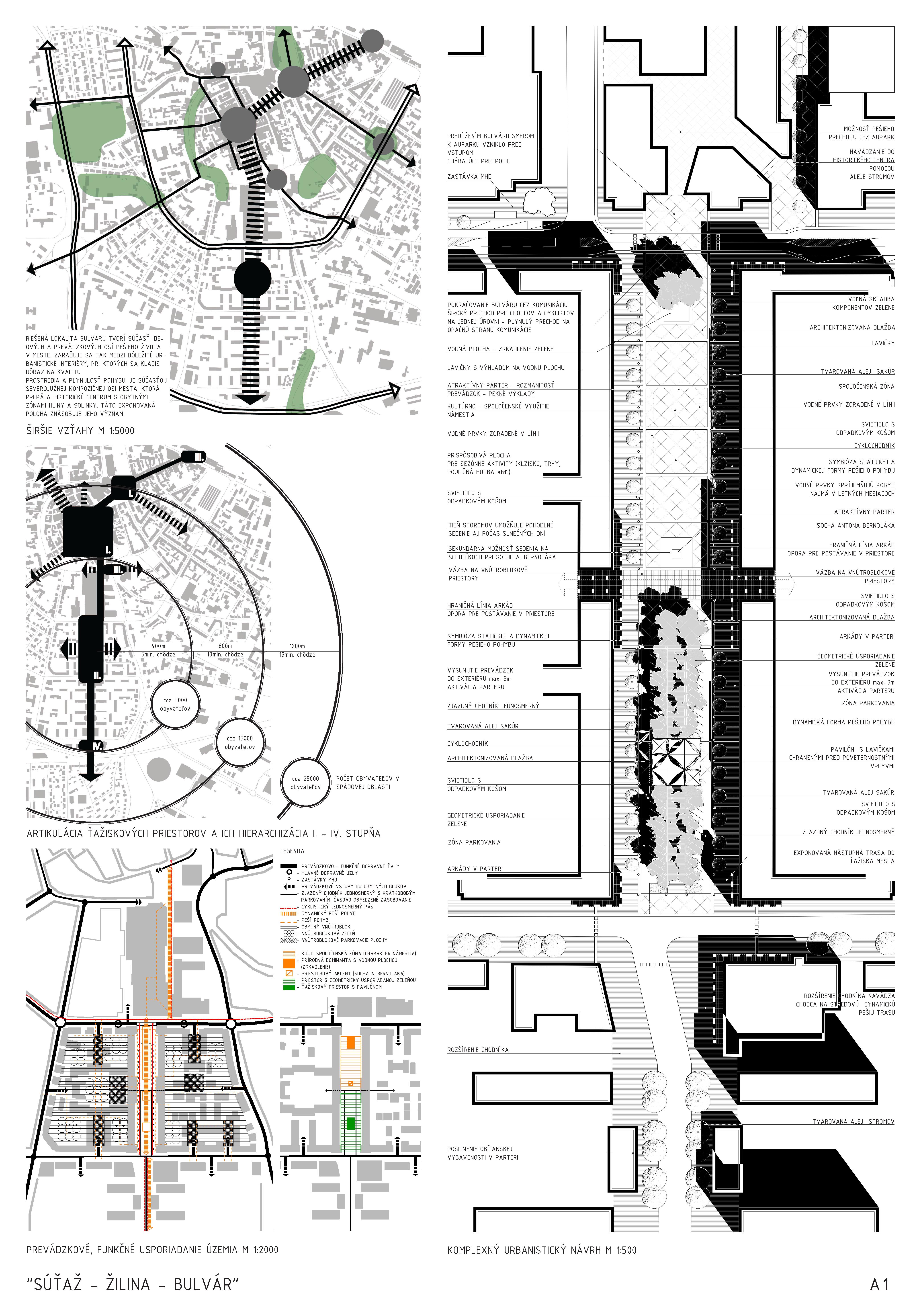 "Architektonická súťaž ""Žilina – Bulvár"" d56f4bca24d"