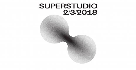 Superstudio 2018