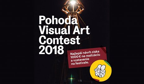 Pohoda Festival Visual Contest 2018