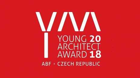 Young Architect Award 2018- hlasovanie